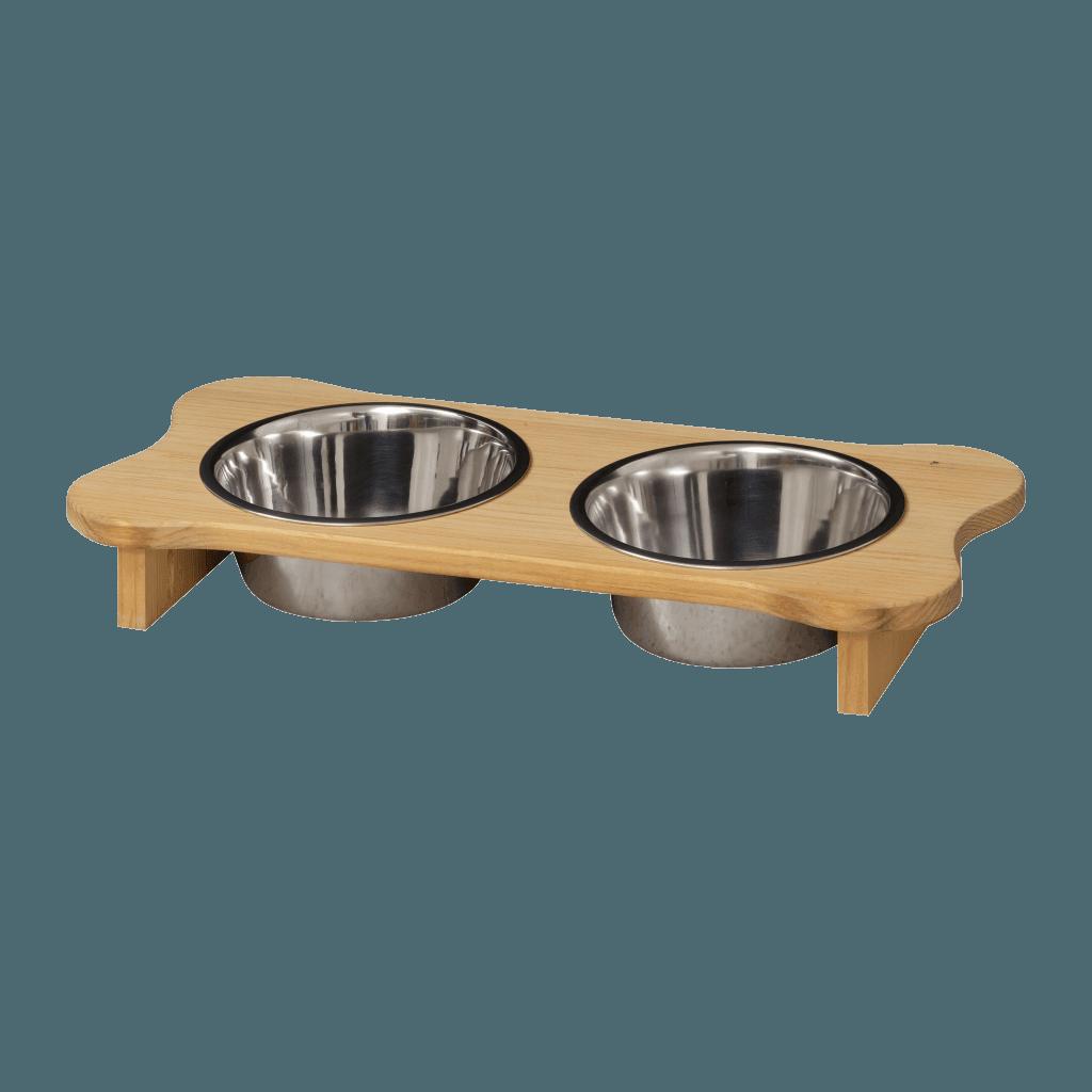 3in Dog Dish