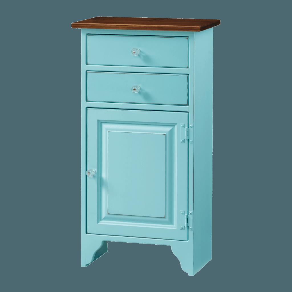 Jelly Cabinet w Wood
