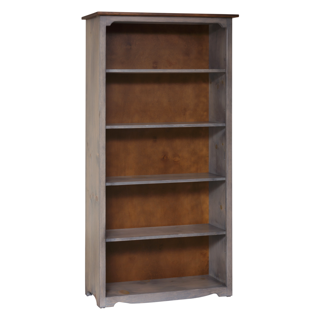 Tall Extra Large Bookcase