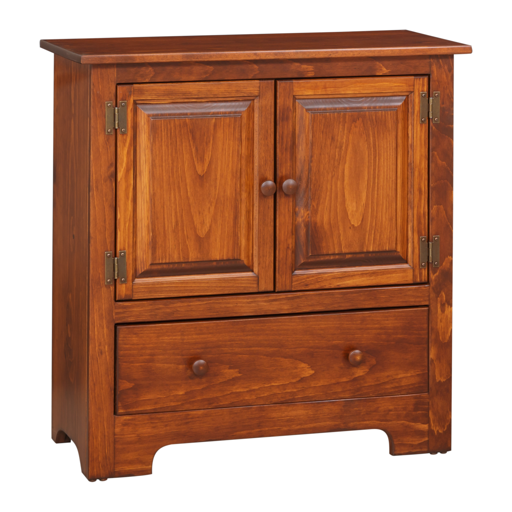 Double Hall Cabinet