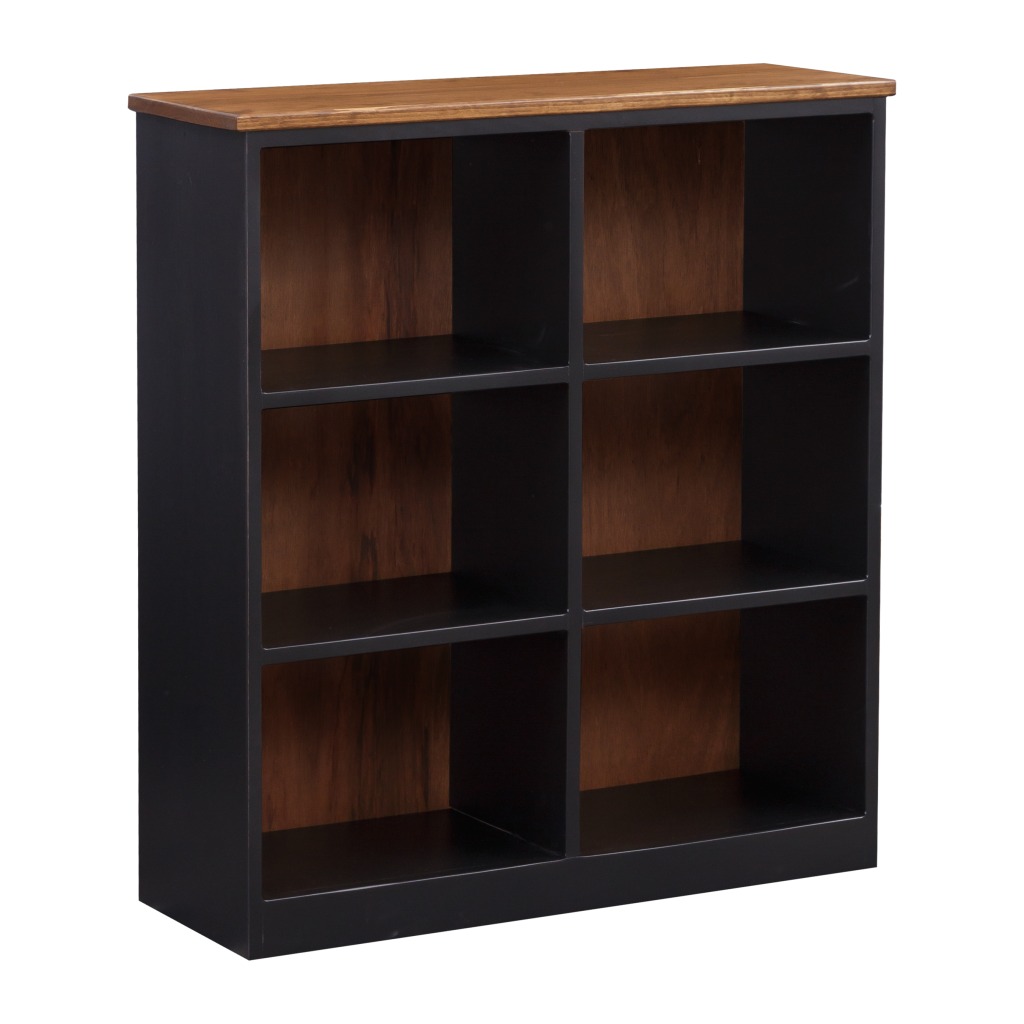 32in Double Cubby Cabinet​